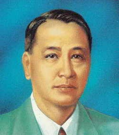 What Are the Achievements of Manuel Roxas?